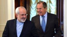 ایران سے ڈیل کے لیے تمام عناصر پورے ہوچکے:لاروف