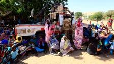 Sudan asks U.N. mission in Darfur to prepare to leave