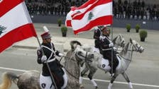 Lebanon PM cancels independence day celebrations