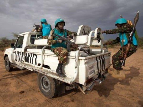 السودان لبعثة الأمم المتحدة في دارفور: ارحلوا
