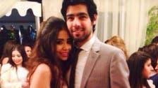 Saddam's granddaughter's pre-wedding snaps flood social media
