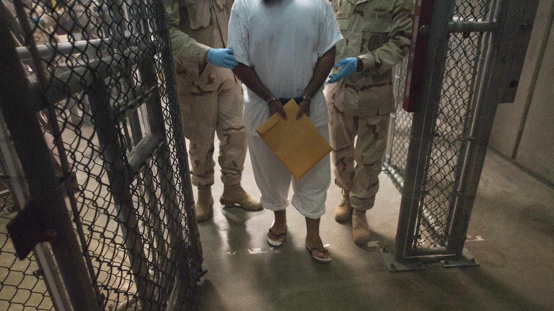 Guantanamo AFP