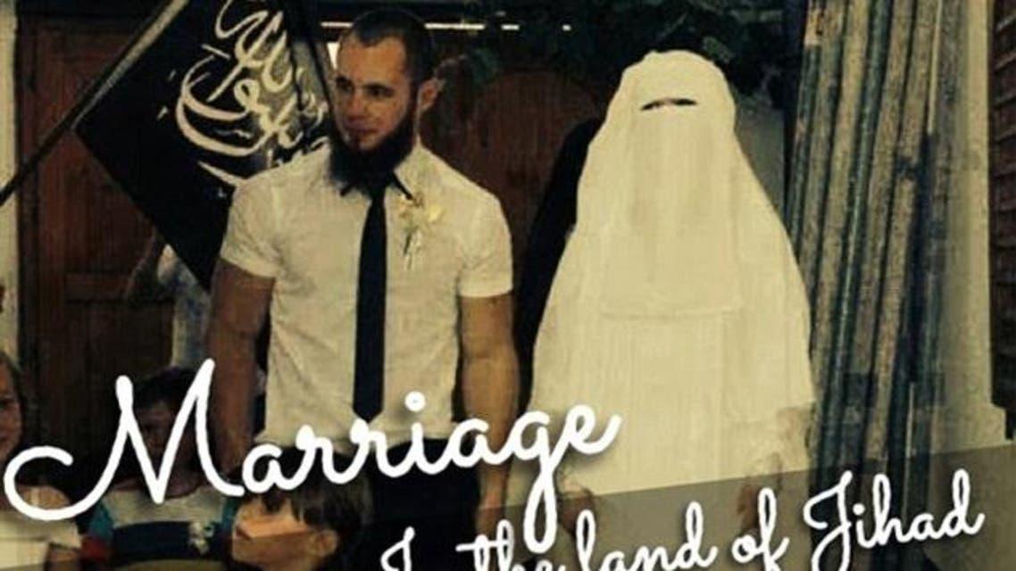 طبيبة ماليزية تتزوج من داعشي