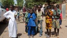 U.N. chief says Ebola cases in Mali a 'deep concern'