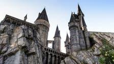 U.S. university sends students on Harry Potter getaway