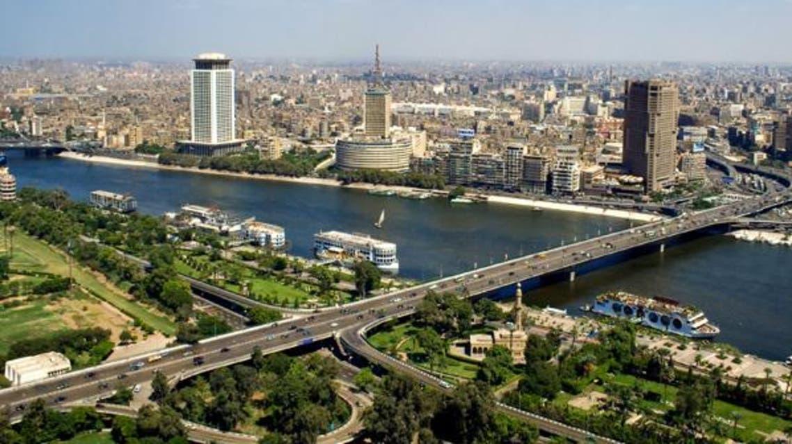 القاهرة مصر اقتصاد
