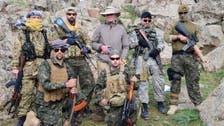 More British 'mercenaries' join fight against ISIS