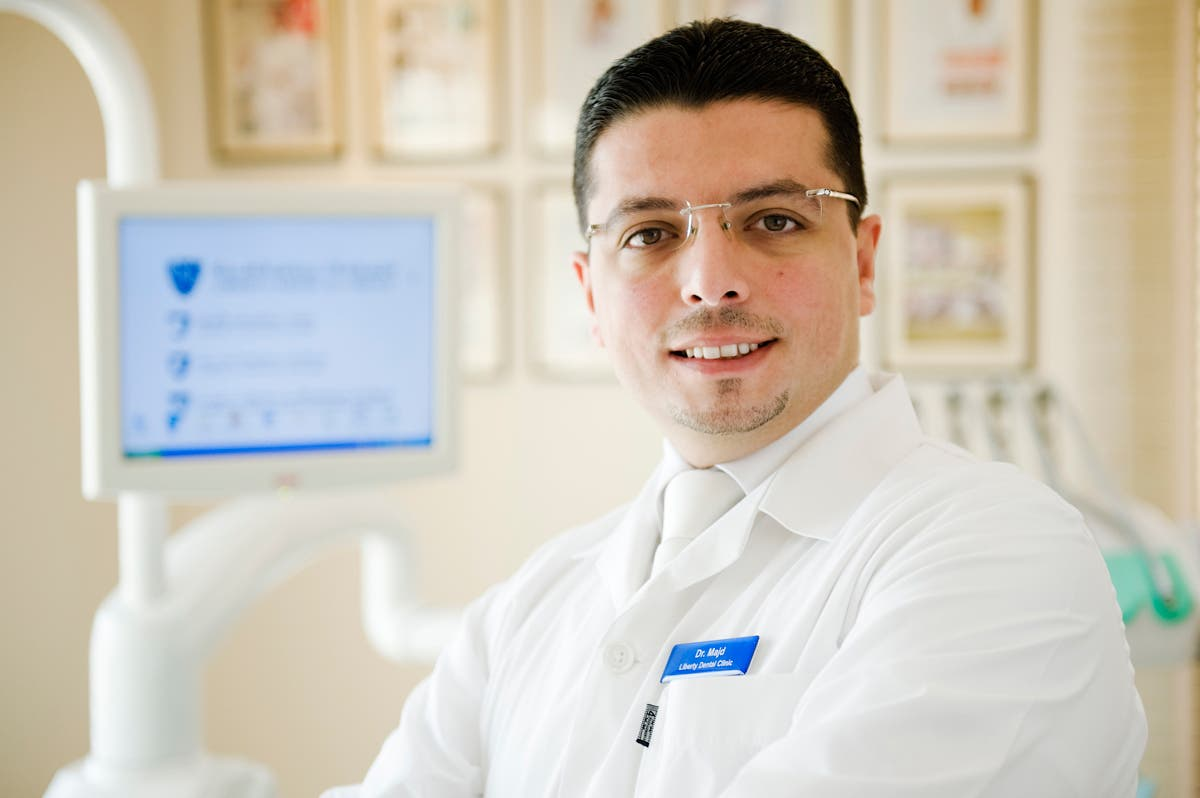 دكتور مجد ناجي