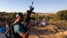 Israel ups funding for security of illegal settlers
