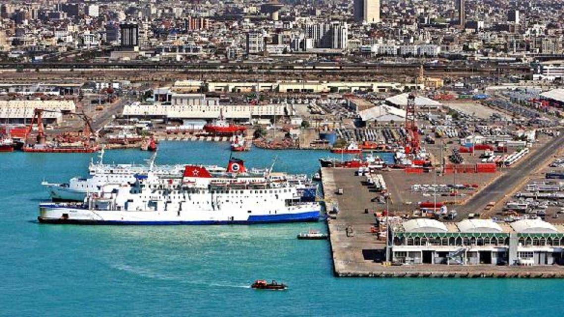 ميناء موانئ السعودية