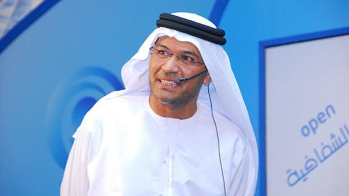 الرئيس التنفيذي لشركة موبايلي خالد الكاف