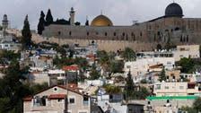 Jewish settlers blamed in Palestinian house fire