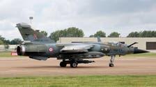 فرنسا:ضرباتنا الجوية ضد داعش في سوريا بالأسابيع المقبلة