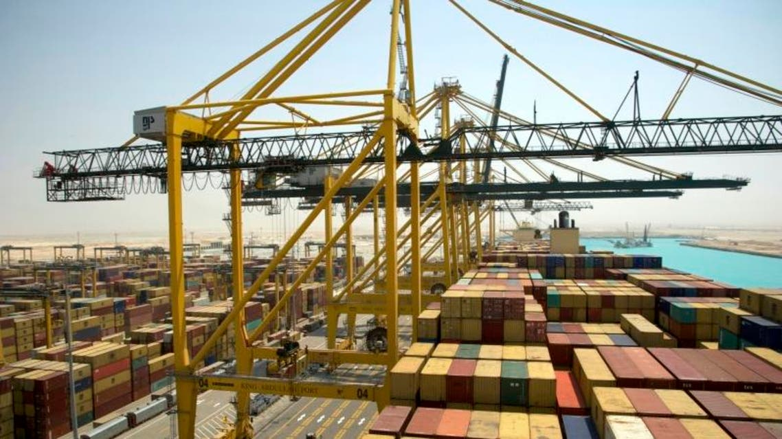 The King Abdullah Port was constructed according to highest international standards and with the latest fittings and systems. (Photo courtesy: kingabdullahport.com)
