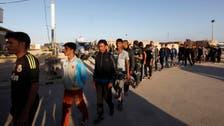 U.S. plans to arm Iraq's Anbar tribesmen