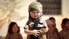 ISIS trains Kazakh children in ways of war in new video