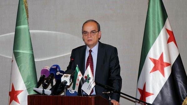 هادي البحرة - عضو الهيئة السياسية في الائتلاف الوطني