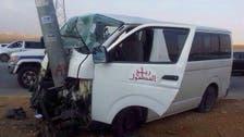 """""""طرق دبي"""" تدعو لمواجهة خليجية لخسائر حوادث المرور"""