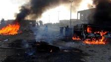 شامی طیاروں کی الرقہ میں داعش پر بمباری،70 افراد ہلاک