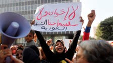 Egypt arrests Salafist leaders over protest call