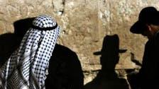 امریکی یہودی ربی یروشلم میں کشیدگی ختم کرائیں گے