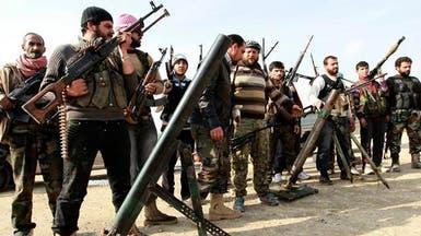 سوريا.. الجيش الحر يسيطر على مناطق جديدة
