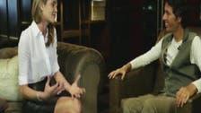Supermodel Ana Beatriz Barros discusses glittering catwalk career