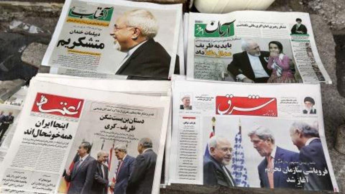 Iran - nuke talks