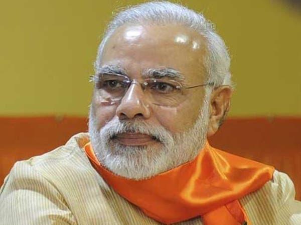 رئيس وزراء #الهند يصل باكستان لأول مرة منذ عقد