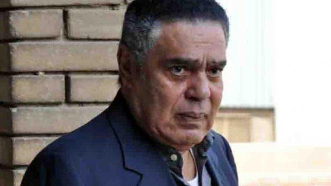 الفنان المصري سامي العدل