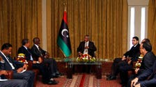 Libya's rival oil minister wants to attend OPEC meeting