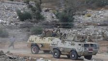 سیناء میں حملہ ،ایک مصری افسر،دو فوجی مارے گئے