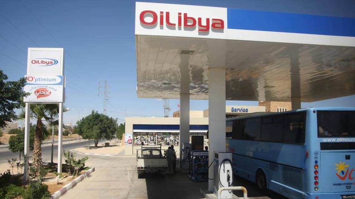 oil libya Shutterstock