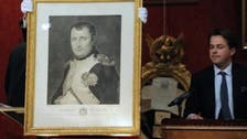 Swiss firm to put Napoleon's DNA in watches