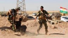 داعش کے جنگجو کرکوک پر قبضے میں ناکام