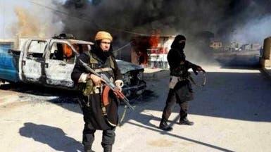 العراق.. بدء عملية تحرير ناحية القيارة في محافظة نينوى