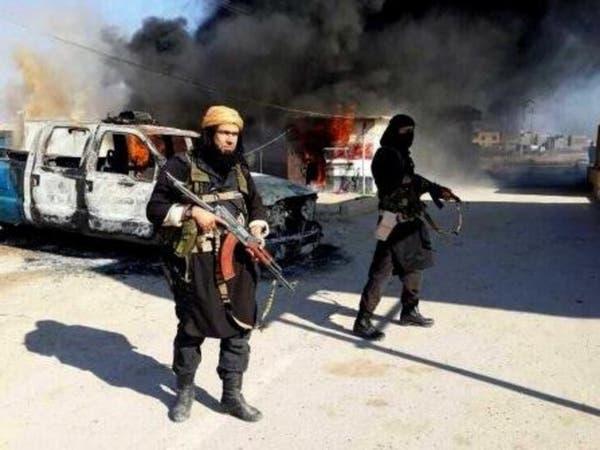 العراق.. مواجهات شاملة مع داعش في الرمادي والموصل