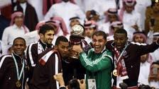 Qatar beats Saudi Arabia 2-1 to win the Gulf Cup
