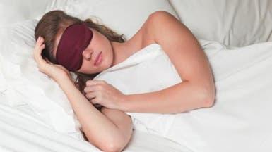 النوم ليلاً يزيد جمال الوجه وجاذبيته