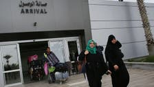 Egypt opens crossing to Gaza for 1st time in month
