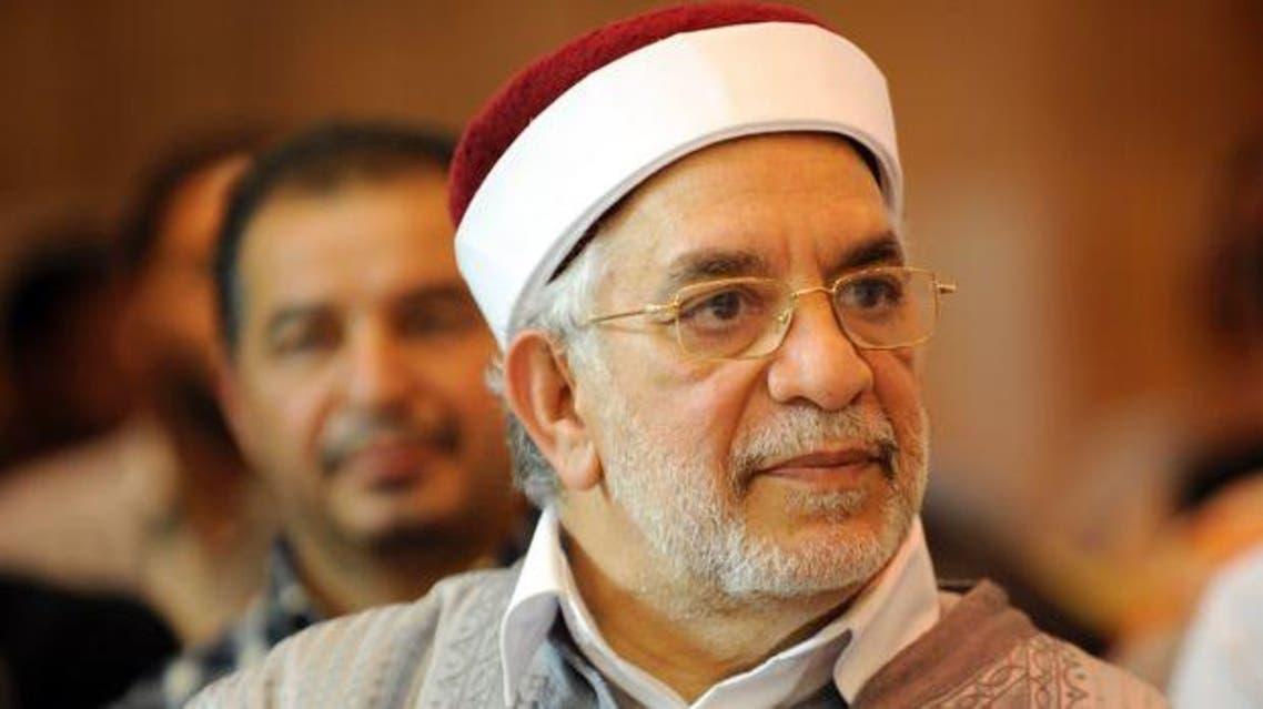 المحامي عبد الفتاح مورو