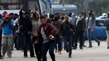 الحكم بالسجن على 78 متظاهرا قاصرا من مؤيدي الإخوان
