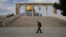 Israeli bill pushes for outlawing Muslim guards in al-Aqsa