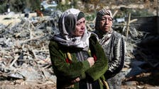 Palestinian, Israeli rights groups condemn home demolitions