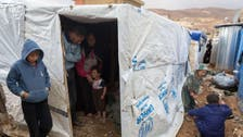 U.N. wants more aid to Syria as violence rages
