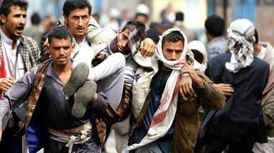 اليمن.. مقتل 40 حوثياً على يد قبليين بالبيضاء وأرحب