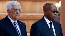 اسرائیل پوری دنیا کی مخالفت کررہا ہے:جنوبی افریقہ