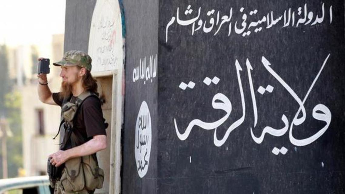 Reuters ISIS