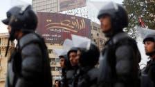 مصر:مظاہرین سے آہنی ہاتھ سے نمٹنے کا عزم