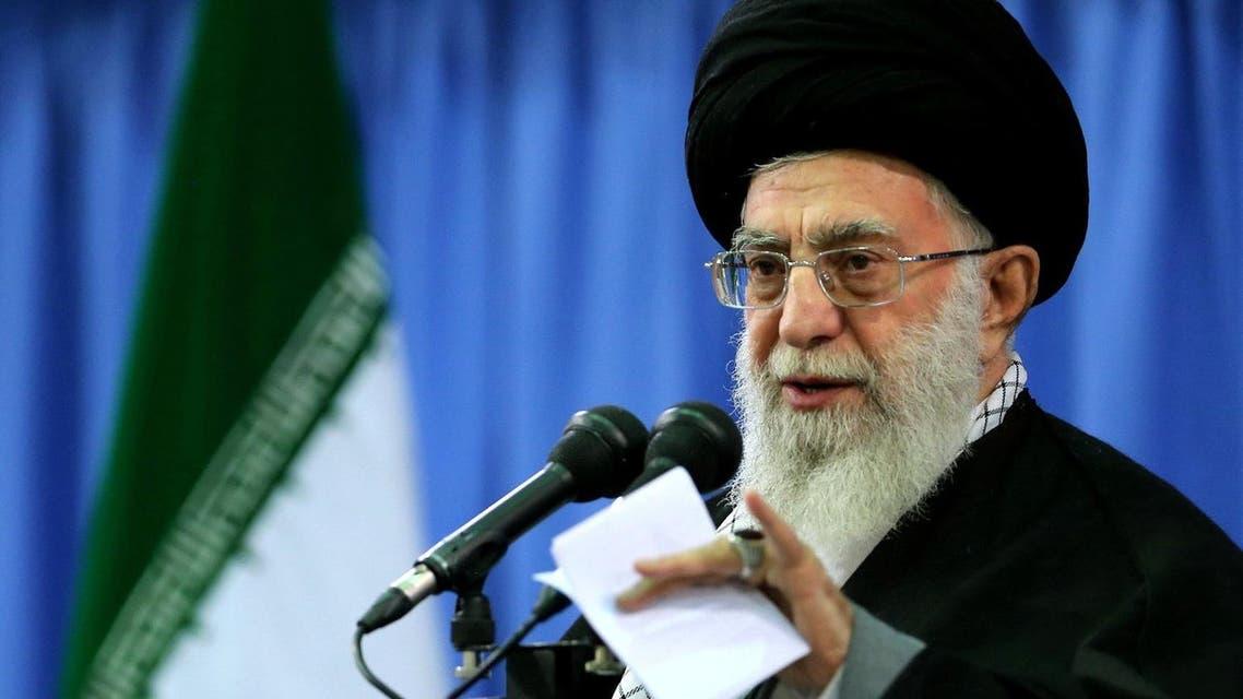 khamenei iran خامنئي ايران